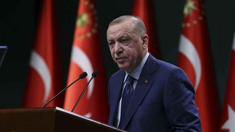 Erdoğan'ın Siyonist İsrail çelişkisi: Eylem söylem tutarsızlığı içinde