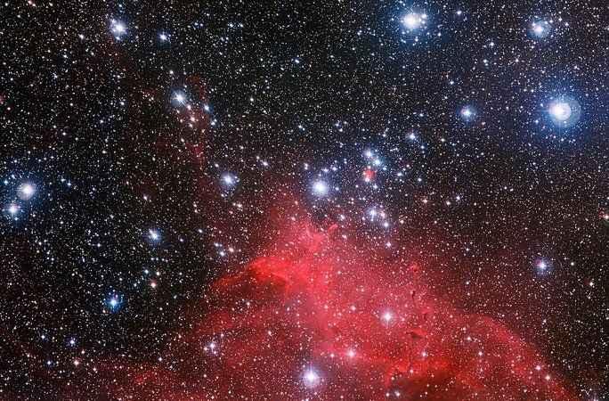 Evrendeki ilk yıldızlardan biri keşfedildi