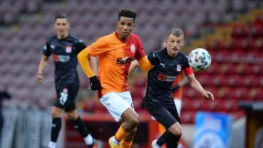 Galatasaray'da Gedson Fernandes operasyonu!