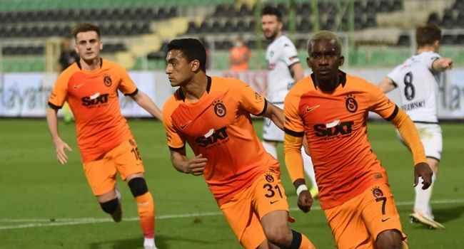 En golcü yedek kulübesi Galatasaray'da