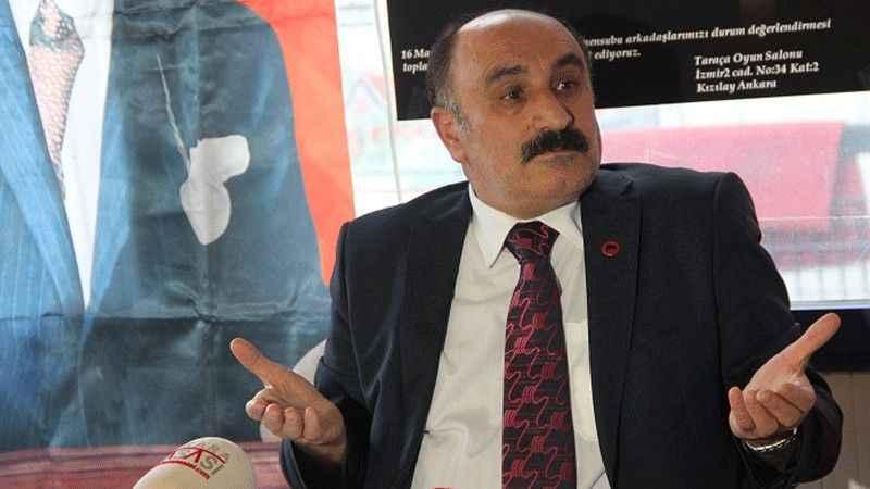 Kahvecilerden Erdoğan'a: Mezardan mı gelip helallik verecek?