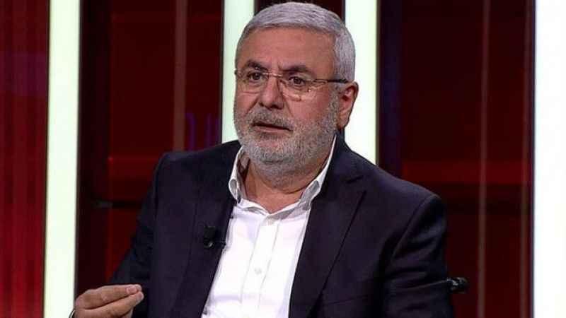 Metiner'den AKP'ye ince göndeme: Böyle geldi ama böyle gitmez