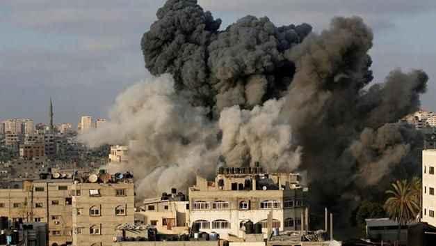 Mısır'dan Gazze'ye 500 milyon dolarlık destek!