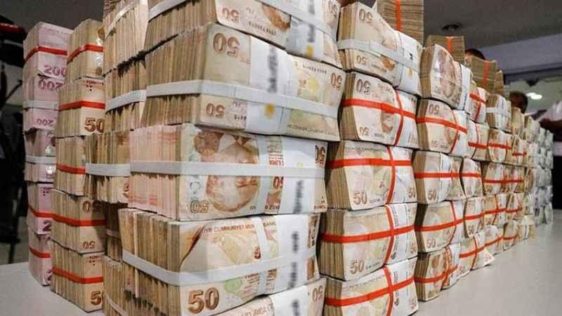 Bankalar deli dumrulla vatandaştan 3 ayda 18 Milyar topladı