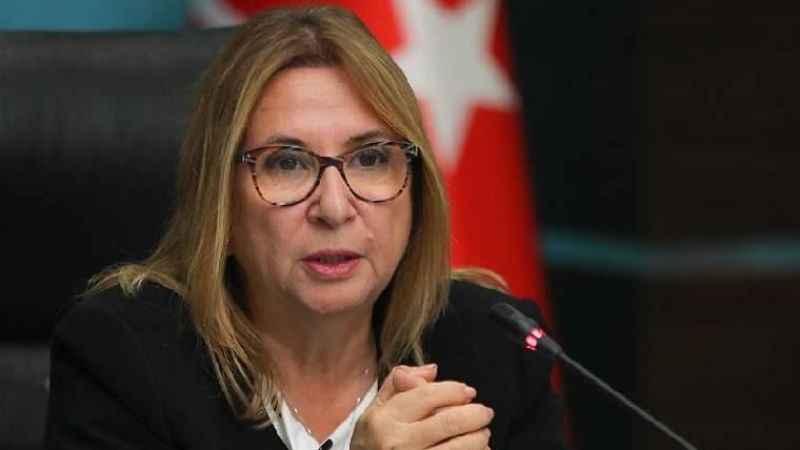 'Dezenfektan satışı araştırılsın' önergesine AKP ve MHP'den ret!