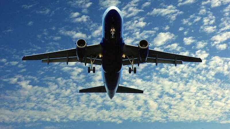 Rus havayolu şirketi yıl sonuna kadar Türkiye'ye uçuşları iptal etti!