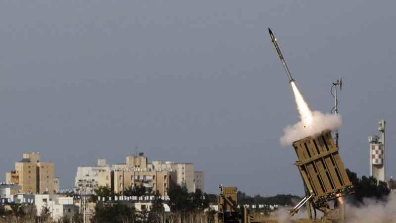 Lübnan'dan Siyonist İsrail'i 4 roketle vurdu! Sirenler devreye girdi