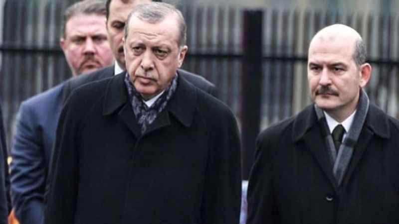 Erdoğan'ın yanındayız mesajından sonra Süleyman Soylu'dan ilk açıklama