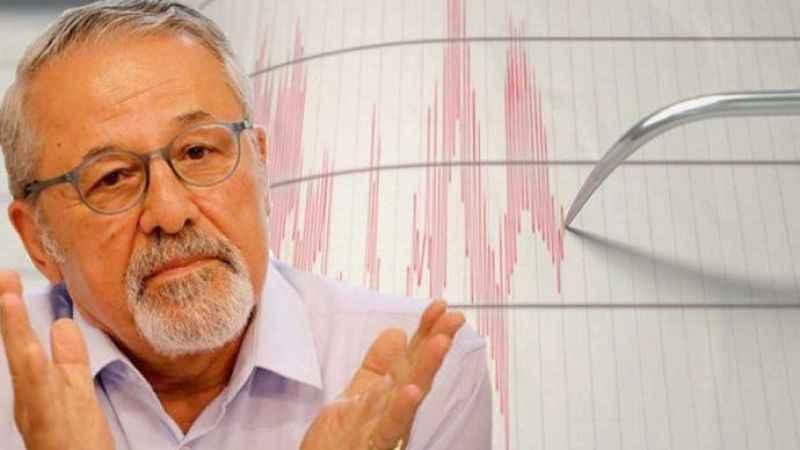 Deprem uzmanı Naci Görür'den İzmir depremi açıklaması