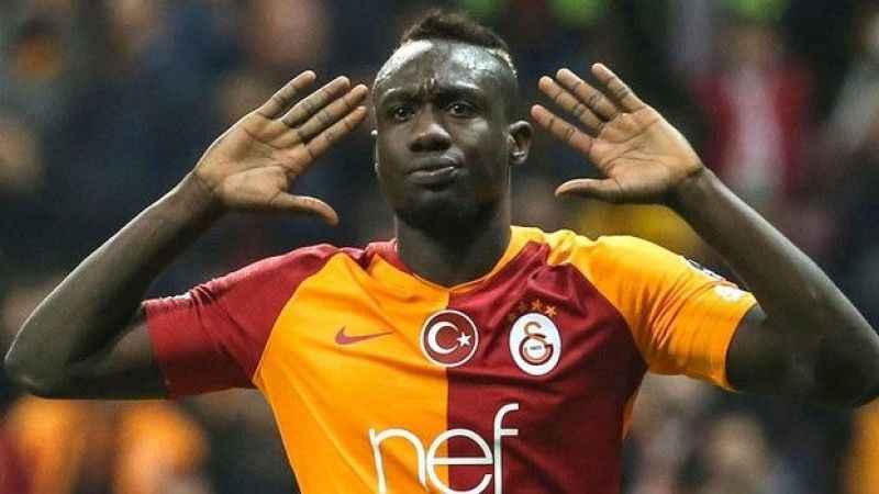 Galatasaray'a Diagne piyangosu! Avrupa kapıları açıldı