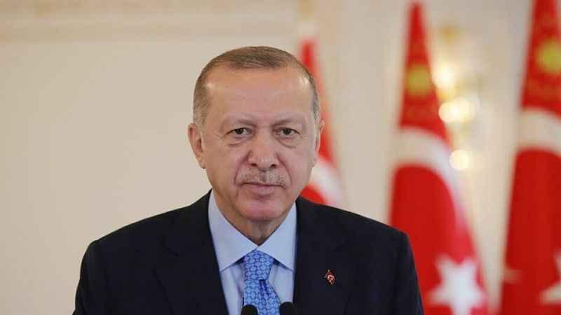Flaş açıklama! Erdoğan: Yakında FETÖ takımından bir ismi açıklayacağız