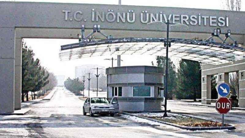 İnönü Üniversitesi 94 sözleşmeli personel alacak