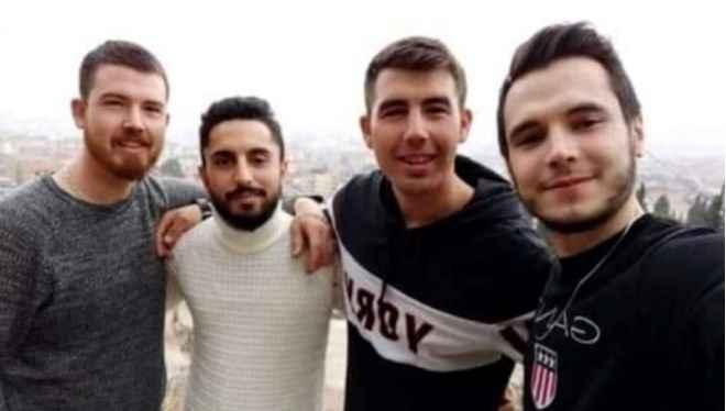 Manisa'da 4 gencin ölümüne ilişkin sır perdesi aralandı
