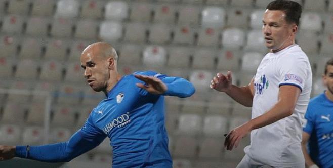 Obertan için Adana Demirspor devrede