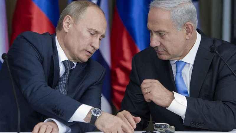 Rusya'dan Siyonist İsrail'e uyarı