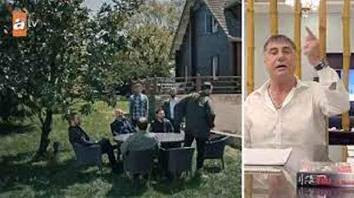 Sedat Peker videolarından sonra ATV dizisinde dikkat çeken gelişme