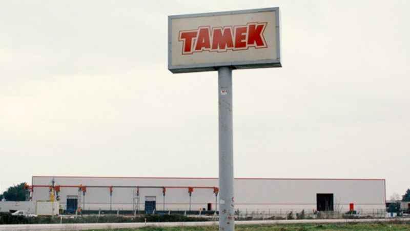 Gıda devi Tamek'i kim satın alıyor?