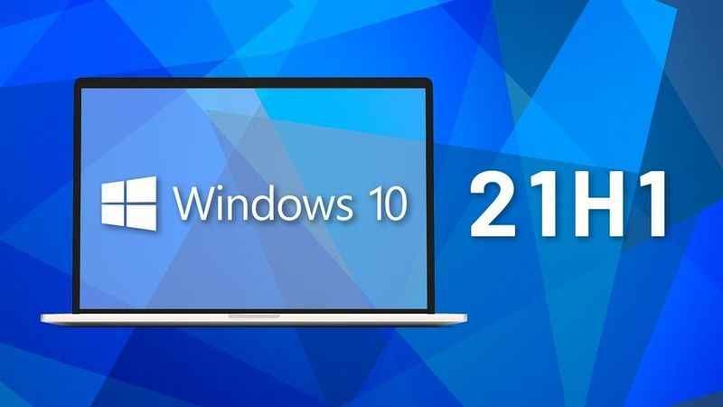 Windows 10 21H1 güncellemesi yayınlandı! İşte yeni özellikler...