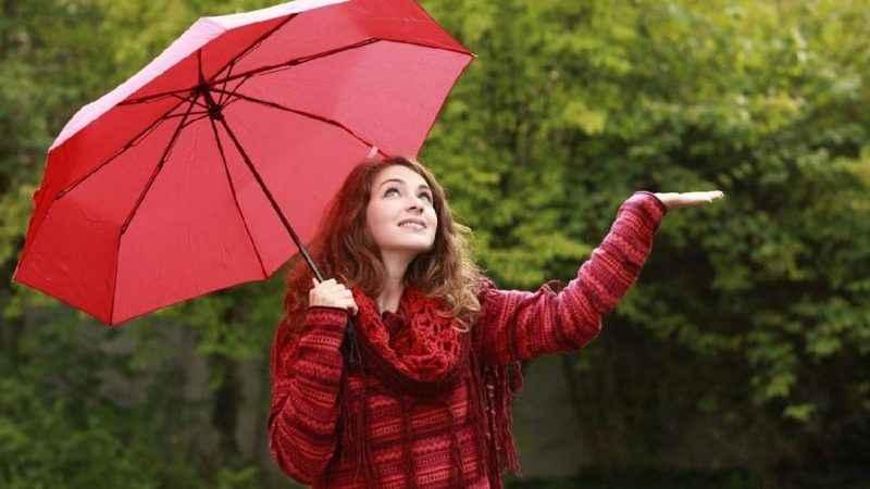Meteoroloji'den kritik uyarı! Hem sıcak hava hem de yağmur!
