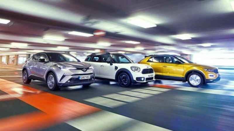 Otomobil pazarı yüzde 255 arttı