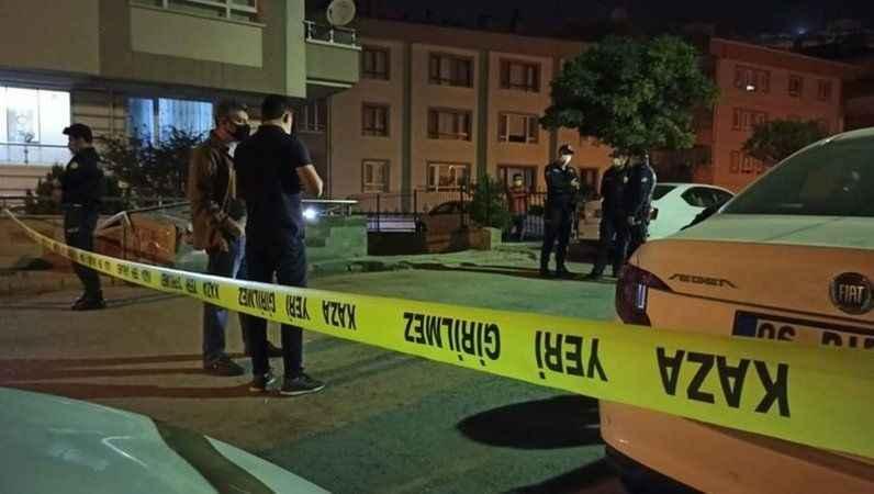 Silahlı kavgada ortalık kariştı: 1 kişi öldü 8 kişi gözaltında