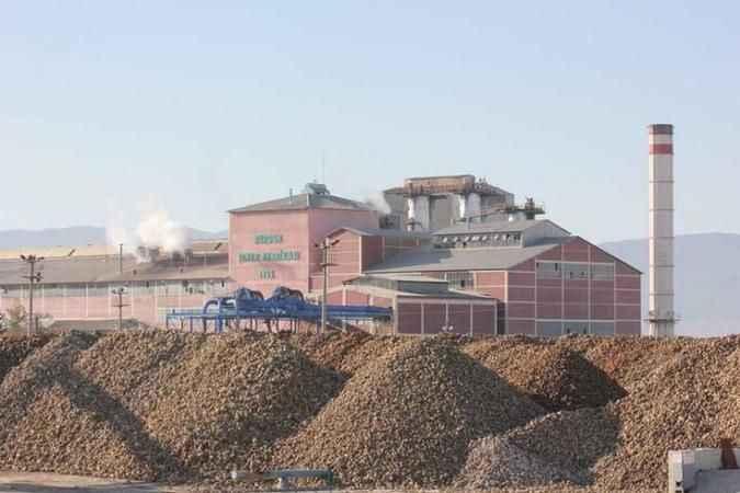 Şeker fabrikaları da Varlık Fonu'na devrediliyor