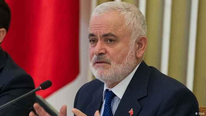 Eski Susurluk Komisyonu Başkanı'ndan çarpıcı Sedat Peker açıklaması