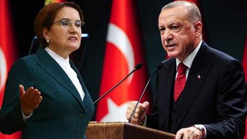 Akşener'den Erdoğan'a: Ekonomistim dedi başımıza neler geldi