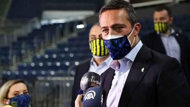 Ali Koç çok istediği ismi Fenerbahçe'ye getiriyor