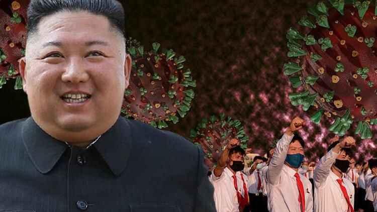 Kuzey Koreden flaş aşı kararı