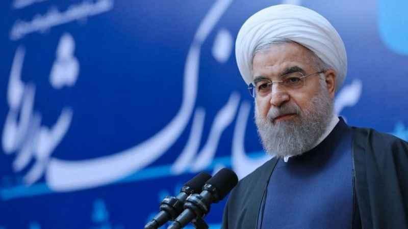 """İran ve ABD Viyana'da anlaşmaya vardı! Ruhani, """"Yaptırımlar kalkıyor"""""""