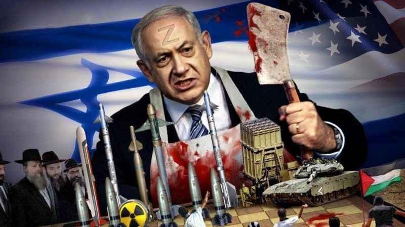İsrail'in gözünü kan bürüdü! Yüzde 72'si Gazze katliamını destekledi