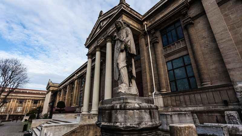Arkeoloji Müzesi Atatürk Havalimanı'na taşınıyor
