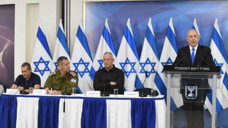 Netanyahu'dan küstah açıklama! Gazze'ye saldırılar sürecek!