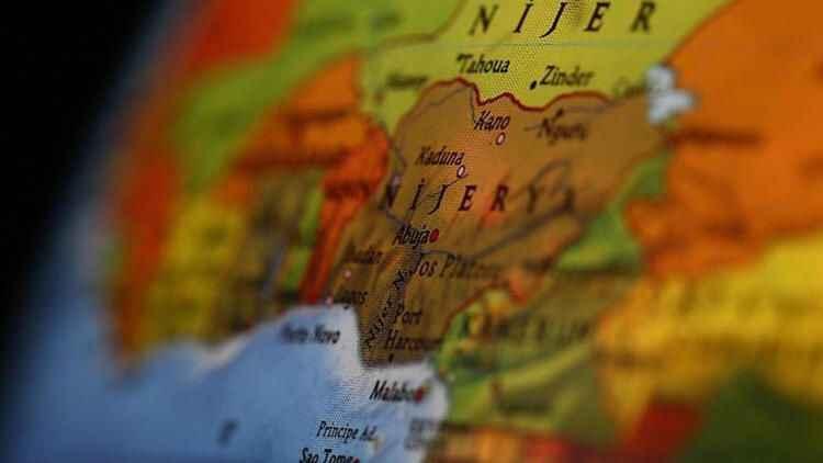 Nijerya'da uçak kazası! Can kayıpları var