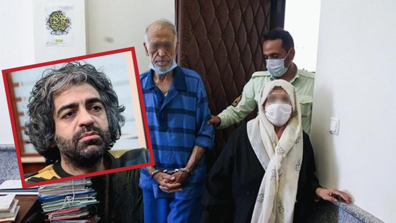 İranlı yönetmen Babak Khorramdin öldürüldü