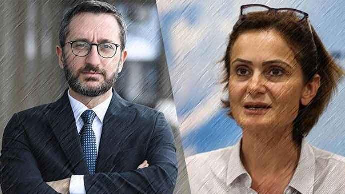 Canan Kaftancıoğlu hakkında 'zorla getirme' kararı
