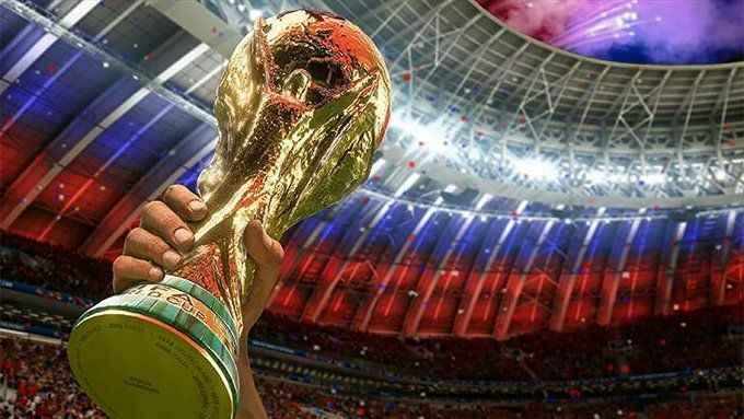 Dünya Kupası'nın 2 yılda 1 düzenlenmesi için FIFA'ya resmi teklif