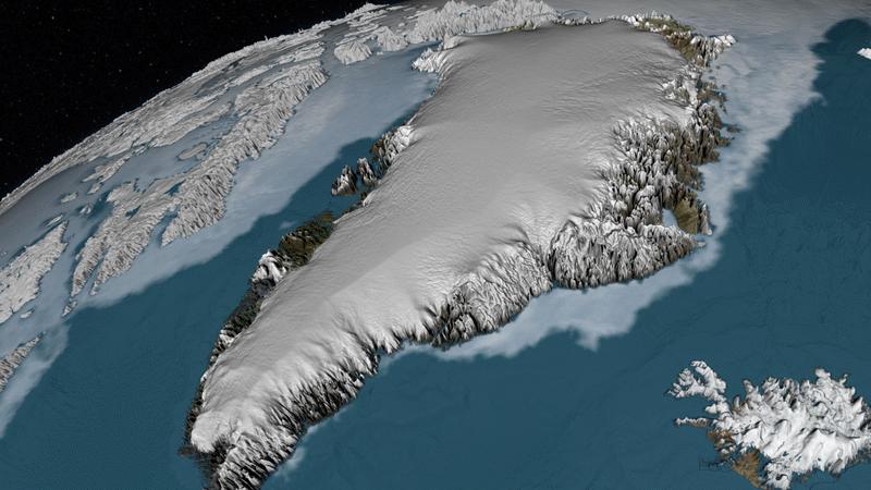 Grönland'ı satın alacaklardı! Artık vazgeçtiler