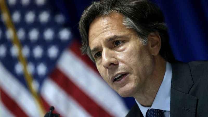 ABD Dışişleri Bakanı Blinken ateşkes sonrası Gazze'ye gidiyor