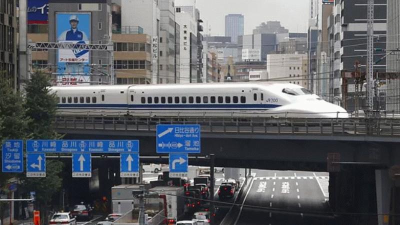 Japonya'da, durağa 1 dakika geciken sürücü hakkında soruşturma açıldı