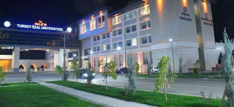 Malatya Turgut Özal Üniversitesi 9 Öğretim Üyesi alacak