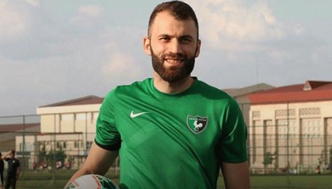 Mustafa Yumlu, Yukatel Denizlispor'dan ayrıldı!
