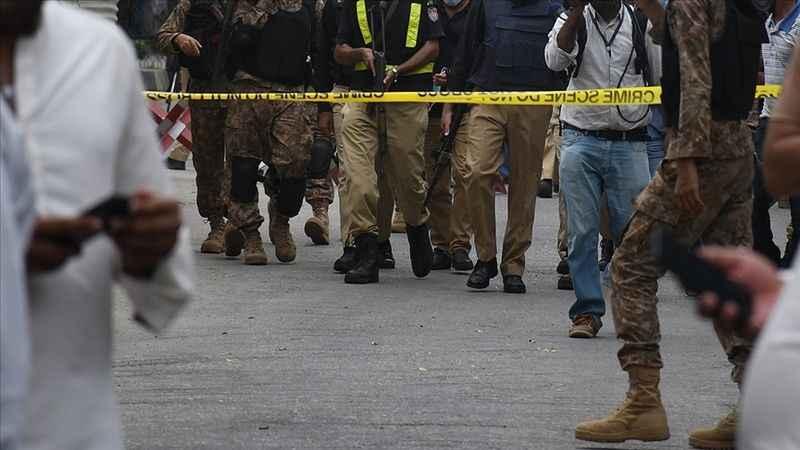 Son Dakika: İsrail karşıtı gösteride bombalı saldırı! 6 kişi öldü