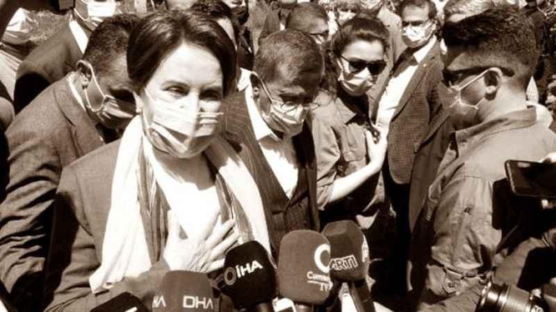 İYİ Parti'den İkizdere'de yaşananlara 'ucuz provokasyon' tepkisi