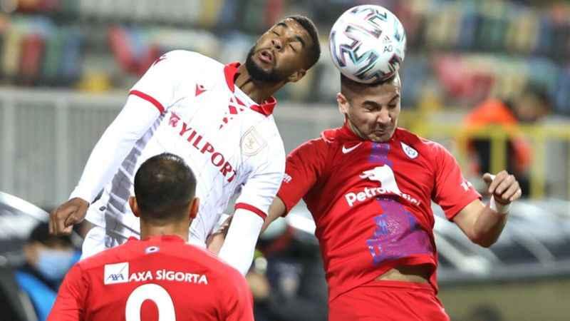 Futbol Yılport Samsunspor - Altınordu maçı ne zaman. saat kaçta?