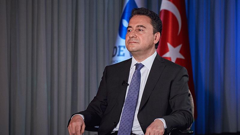 Babacan'dan Abdullah Gül açıklaması: AKP'li vekillerin yarısı biliyordu