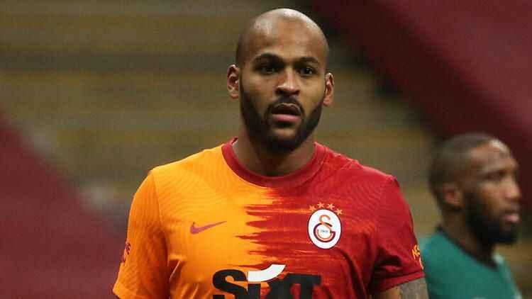 Galatasaray!'da flaş Marcao gelişmesi!