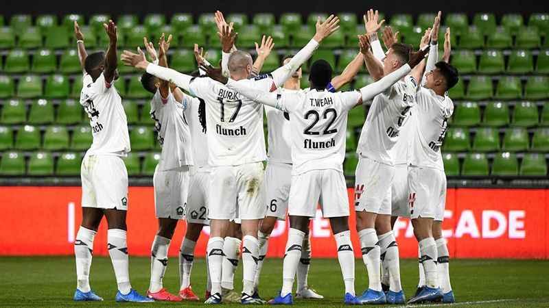Lille, şampiyonluk için sahaya çıkacak