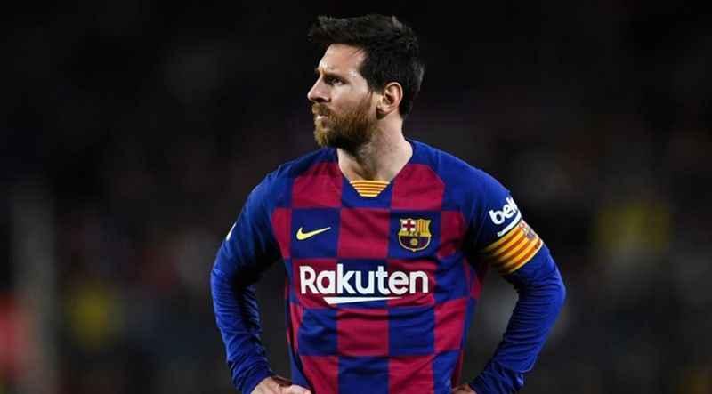 Barcelona'da kalacak mı? Messi son kararını verdi